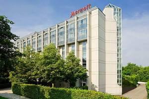 Vorschaubild München Marriott Hotel