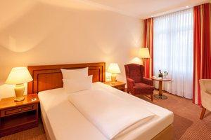 Vorschaubild Tagungshotel Dorint Resort & Spa Bad Brückenau