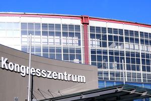Vorschaubild Veranstaltungsstätte Kongresszentrum  Westfalenhallen Dortmund