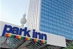 Vorschaubild Park Inn by Radisson Berlin-Alexanderplatz