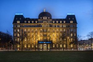Maritim Parkhotel Mannheim (Tagungshotel Baden-wuerttemberg)
