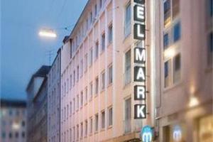 Vorschaubild Hotel Mark München