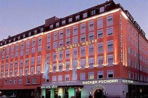Vorschaubild Eden Hotel Wolff München