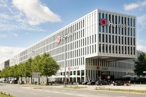 Vorschaubild H4 Hotel München Messe