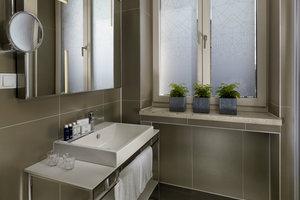 Badezimmer Executive Zimmer