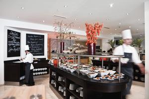 Restaurant Grat³