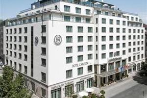 Vorschaubild Sheraton Carlton Hotel Nürnberg
