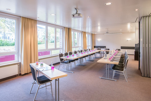Tagungsraum Helgoland und Föhr