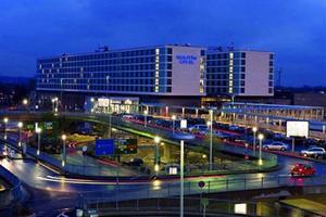 Maritim Hotel Düsseldorf (Tagungshotel Nrw)