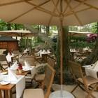 Die Garten & Lounge