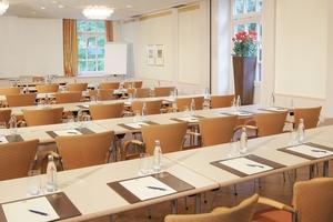Unsere Tagungsräume Alster- & Eppendorf sind kombinierbar