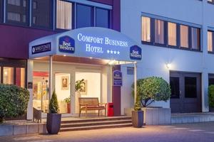 Vorschaubild Best Western Comfort Business Hotel