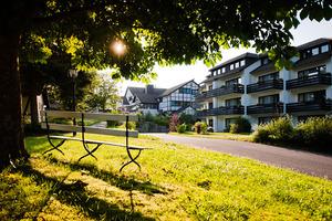 Vorschaubild Sporthotel & Resort Grafenwald