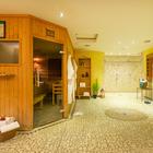 Sporthotel SPA Finnische Sauna, Bio Sauna, Dampf Sauna
