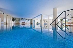 Sporthotel SPA Schwimmbad