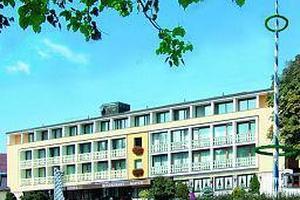 Vorschaubild Hotel Mayer Germering