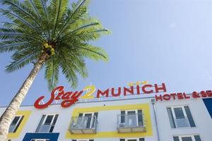 Vorschaubild Stay2Munich Hotel & Serviced Apartments