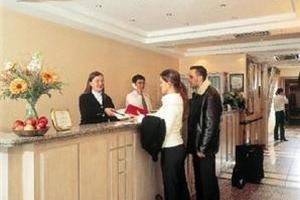 Vorschaubild Hotel Daniel München