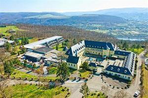 Jakobsberg Hotel- & Golfresort (Tagungshotel Rheinland-pfalz)