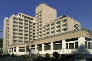 H4 Hotel Frankfurt Messe (Tagungshotel Hessen)