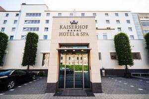 Vorschaubild Hotel Kaiserhof Münster