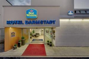 Vorschaubild Best Western Hotel Darmstadt