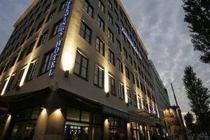 Vorschaubild Fleming's Hotel München-City