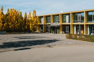 Vorschaubild Best Western Hotel Am Schlosspark Lichtenwalde