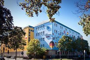 Vorschaubild Haus International Gästehaus München