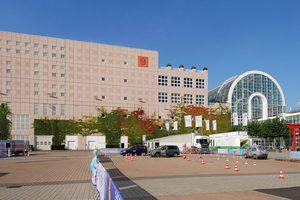Vorschaubild Messe Frankfurt