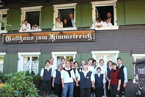Vorschaubild Hotel Hofgut Himmelreich Kirchzarten