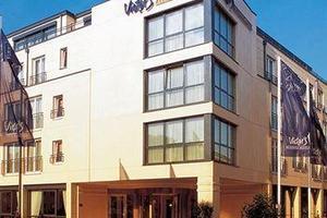 Vorschaubild Victor's Residenz-Hotel Erfurt