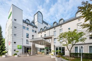 Vorschaubild Holiday Inn Lübeck