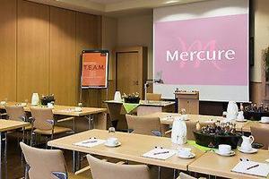 Vorschaubild Congress Hotel Mercure Nürnberg an der Messe
