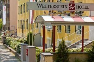 Vorschaubild Hotel Wetterstein München