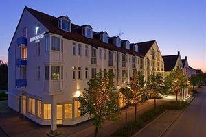 Vorschaubild Räter-Park Hotel Kirchheim bei München