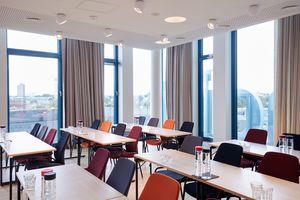 Vorschaubild Tagungshotel Scandic Hamburg Emporio