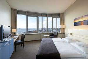 ATLANTIC Hotel SAIL City (Tagungshotel Bremen)