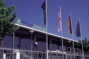 Vorschaubild Messe Freiburg