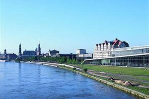 Vorschaubild Maritim Hotel & Internationales Congress Center Dresden