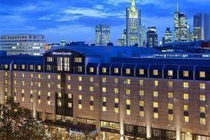 Vorschaubild The Westin Grand Hotel Frankfurt