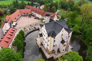 Vorschaubild Schlosshotel Klaffenbach