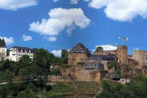 Vorschaubild Tagungshotel Romantik Hotel Schloss Rheinfels