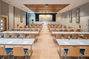 Tagungsraum 250 m²