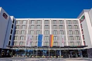 Vorschaubild Courtyard by Marriott München City Ost