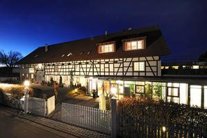Vorschaubild Tagungshotel Seminarhotel Bühlerhof