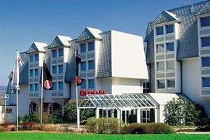 H+ Hotel Niedernhausen (Tagungshotel Taunus)