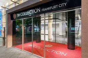 Vorschaubild NH Collection Frankfurt City