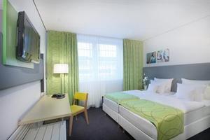 Vorschaubild Lindner Hotel & Sports Academy, Frankfurt am Main
