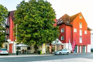 Vorschaubild Konferenzhotel Ysenburger Hof